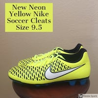 New Nike Soccer Cleats Lake Forest, 92610