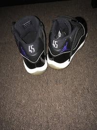 "Size 9 Men Jordan ""Space Jams"" Biloxi, 39531"