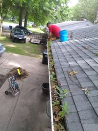 WINDOW & GUTTER CLEANING AND MUCH MORE!!!
