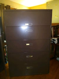 Large Filing Cabinets Columbus, 43204