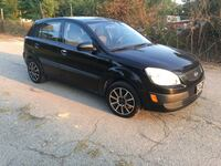 Kia Rio5 2009    Inf  [PHONE NUMBER HIDDEN]  North Little Rock, 72117