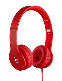 red beats solo by dr. dre