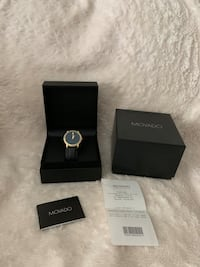 Movado Museum Classic Men's Dress Watch Fairfax, 22030