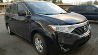 Nissan - Quest - 2015 Clifton, 20124