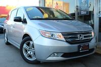 2011 Honda Odyssey for sale Arlington
