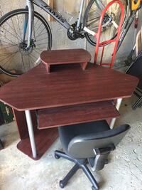 Great Student Desk and Chair
