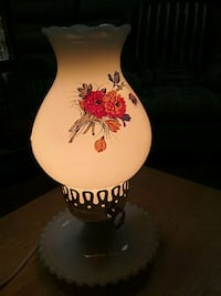 antique table lamp North Benton, 44449