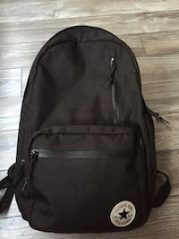 Brand New Converse All-Star Backpack Vancouver, V6G 1G5