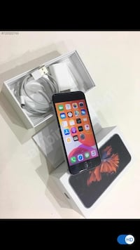 İphone 6s 32 gb takasli Kepez, 07060