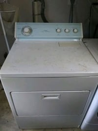 white front-load clothes washer Coram, 11727