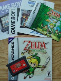two Nintendo DS game cases 3156 km