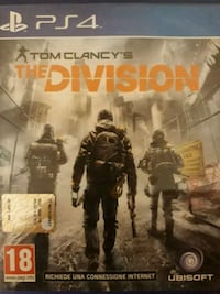 Tom clancy's - The Division ■ playstation 4 Sesto San Giovanni, 20099