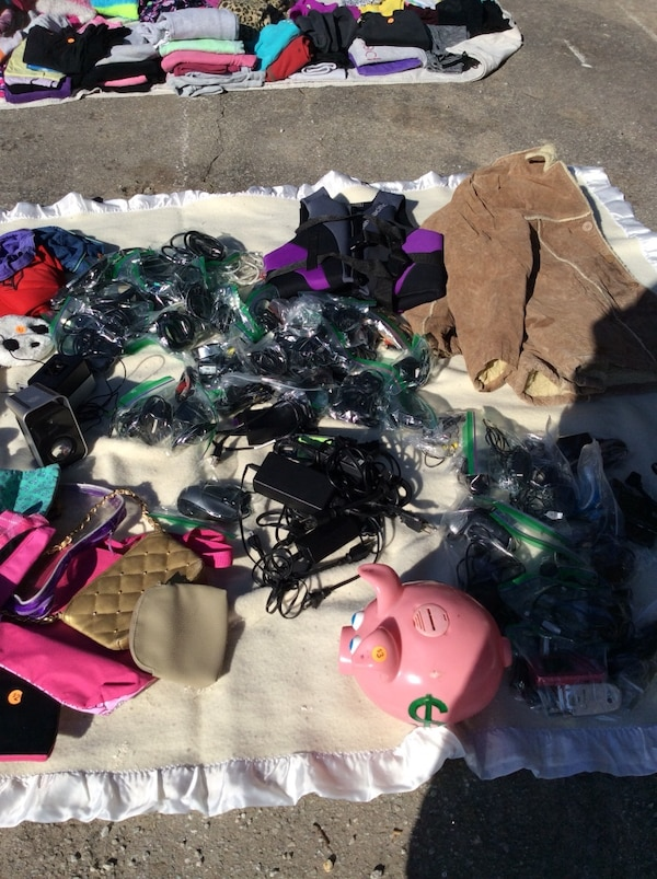 df950e4a04b Used toddler s assorted clothes for sale in Norcross - letgo