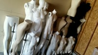 Make & Female mannequins  Bellingham, 98226