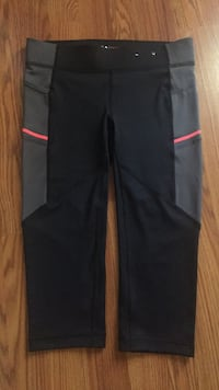 Black workout pants: never worn Atwater, 95301