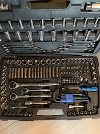 Socket Set Edmonton, T5J 1V7