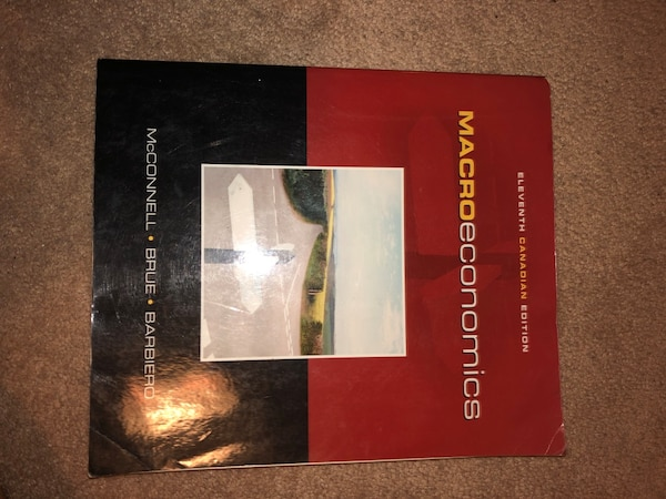 Basic Macroeconomic Textbook