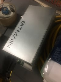 Apw3++ Bitmain power supply Waterdown, L8B 0E8