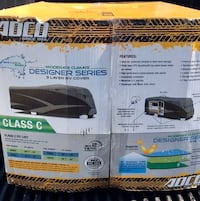 ADCO Class C RV Cover (Reduced Price!) Woodstock, 22664