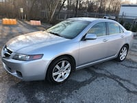 Acura - TSX - 2005 Capitol Heights, 20743