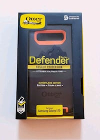 Otterbox for Samsung Galaxy S10