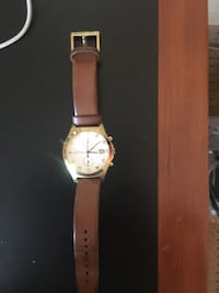 Marc by Jacobs designer watch 3715 km