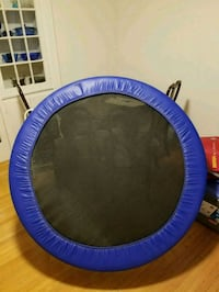 Small Exercise Trampoline  Toronto, M6R 1M8