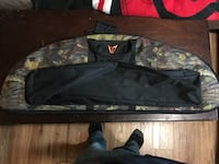 Soft Full Size Compound Bow Case Rideau Lakes, K0G 1L0