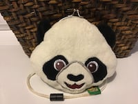Kid's Panda Purse Ashburn, 20147