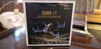Protocol Dura VR RC Drone with Camera & Controller - Blue Toronto, M1M 3W3
