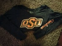 OSU shirt sz sm Oklahoma City, 73112