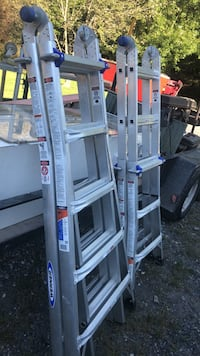 werner ladders 21' & 13' ladders brand new Mount Airy, 21771