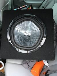 Sony Xplode 12 inch Sub and Pioneer amp  Traverse City, 49686