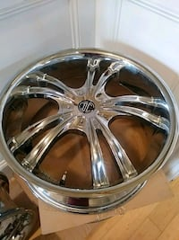 20 inch rims Worcester, 01606