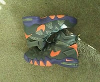Air Nike Basketball Shoes