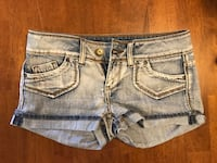Mudd shorts. Size 7 Wilmington, 60481