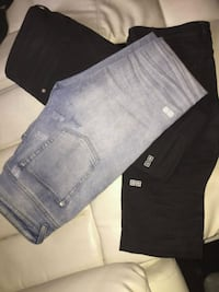 Ksubi Jeans New York, 10010