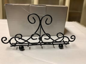 Wire Stationary/Card Holder
