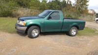 1999 Ford F-150 XL REGULAR CAB LWB STYLESIDE Brandon