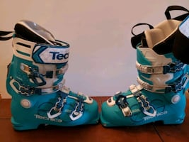 Tecnica Zero G Guide Ski Boot - Women's