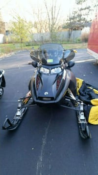 Ski Doo snowmobile  Plymouth, 55446