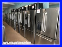 REFRIGERATORS 15% OFF+ FREE DELIVERY  Reisterstown, 21136