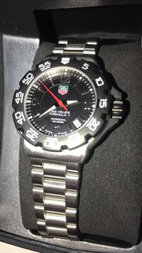 Actuall Tag Heuer watch  Mississauga, L5M 5V3