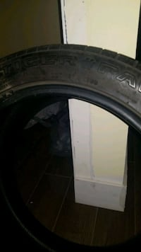 Uniroyal low profile tire Surrey, V3V 3L7