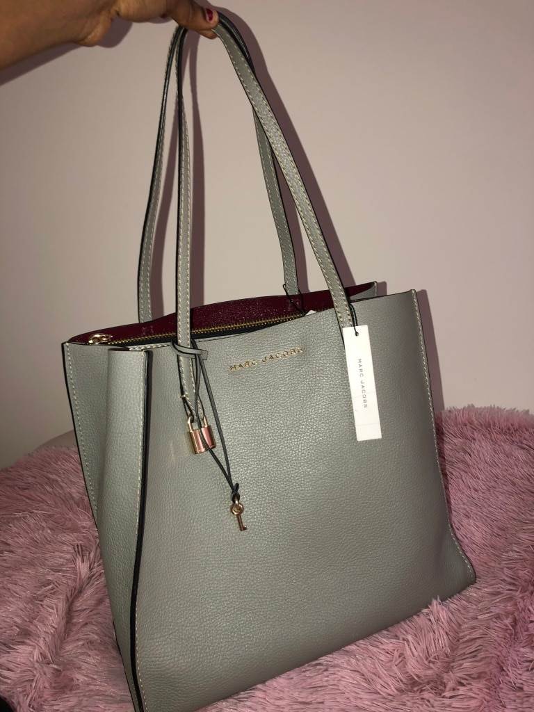 Photo Mint Condition Marc Jacobs Tote bag