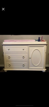 Dresser/ changing table  Keithville, 71047