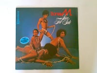 Boney M	love for sale  lp 8471 km