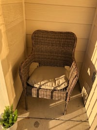 Patio Chairs (Great Condition) 1147 mi