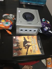 Trading GameCube for 3ds Surrey, V3W 8P5
