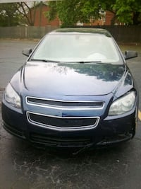 Chevrolet - Malibu - 2012 Dearborn Heights